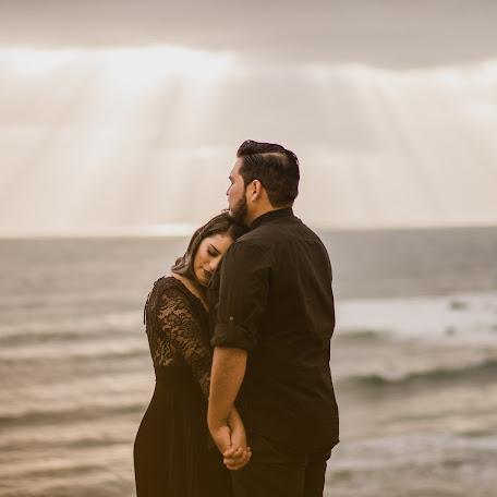 Wedding photographer Esteban Araujo (estebanaraujo). Photo of 19.05.2017