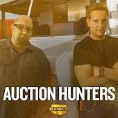 Auction Hunters
