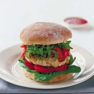 Chicken Burger