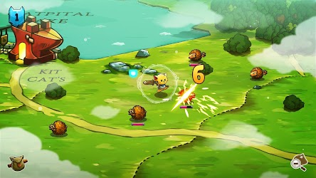 Cat Quest v1.2.2 APK 1