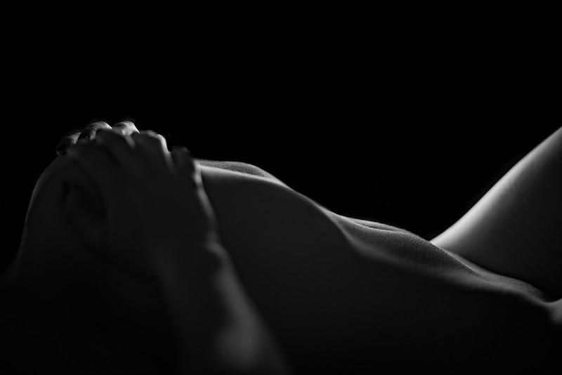 Light on body di Matteo Quitadamo