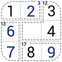 Killer Sudoku by Sudoku.com - Free Number Puzzles icon