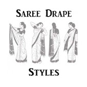 Saree Drapes