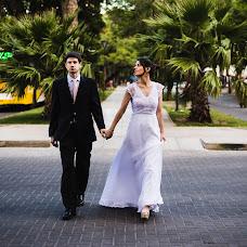 Wedding photographer Juan Plana (juanplana). Photo of 09.01.2018