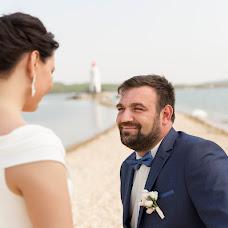 Wedding photographer Ivan Plotnikov (ivanplotnikov841). Photo of 21.06.2019