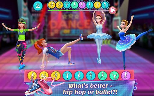 Dance Clash: Ballet vs Hip Hop 1.1.20 screenshots 4