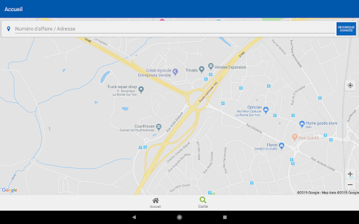 e-Plans mobile screenshot 4