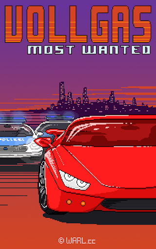 Vollgas - Most Wanted
