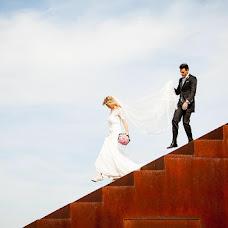 Wedding photographer Rafael Pradas Pardo (rafaelpradas). Photo of 28.01.2014
