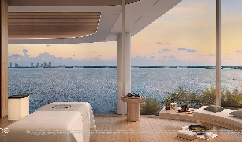 Appartement Miami