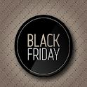 Black Friday 2015 Electronics icon