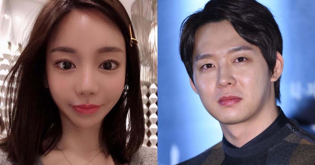 Park yoochun dating freida pinto dating