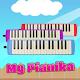Real Pianika - Real Mini Piano Harmonica (game)