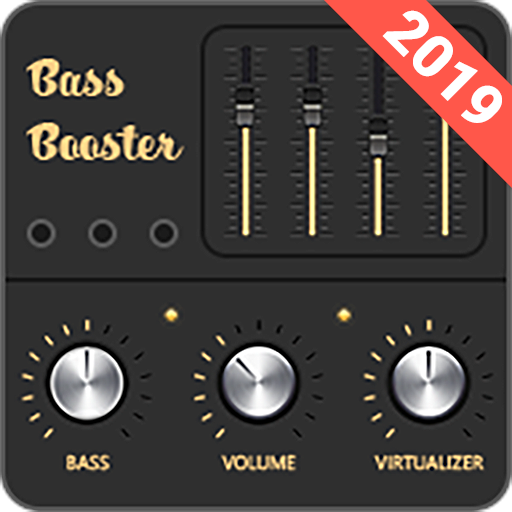 Volume Booster and Bass Booster Pro (No Ads) | FREE Android