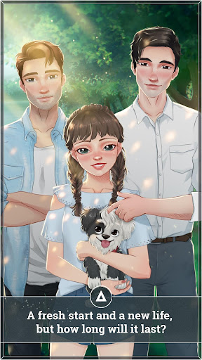 Love Story Games: Amnesia 14.0 de.gamequotes.net 2