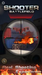 Counter Strike Battlefield: Juego de disparos FPS Mod