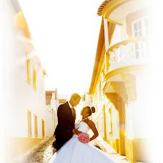 Wedding photographer Mário Marques (mariomarques). Photo of 10.11.2017