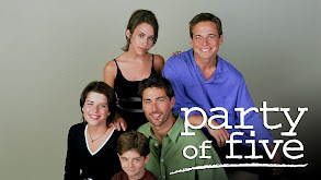 Party of Five thumbnail