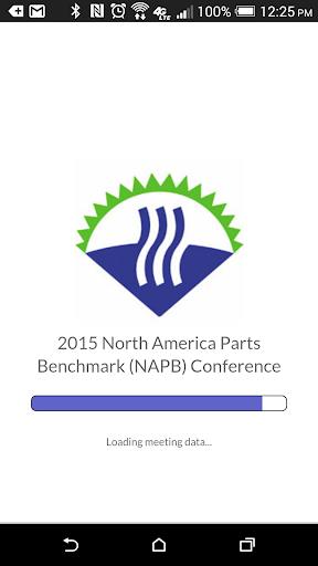 2015 NAPB Conference