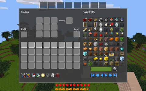 Shelter Free Craft: Mine Block screenshot 10