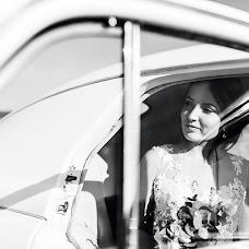 Wedding photographer Anastasiya Tokmakova (antokmakova). Photo of 11.11.2018