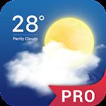 Weather forecast & radar pro 1.1.203 (Paid)