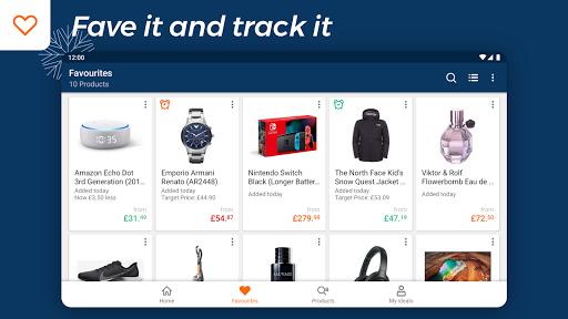 idealo - Price Comparison & Mobile Shopping App screenshots 19