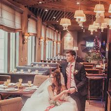 Wedding photographer Ruslan Shigabutdinov (RuslanKZN). Photo of 19.01.2015