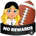 New Orleans Football Rewards icon