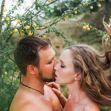Wedding photographer Sergey Preobrazhenskiy (PREOBRAZHENSKI). Photo of 17.12.2016