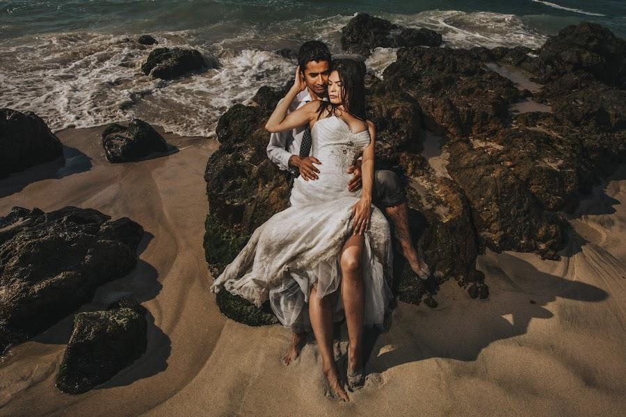 Fotograful de nuntă Christian Macias (christianmacias). Fotografia din 13.05.2019
