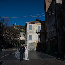 Wedding photographer Veronica Onofri (veronicaonofri). Photo of 11.12.2017