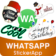 WAStickerApps - Stickers for WhatsApp