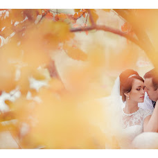 Wedding photographer Konstantin Kuznecov (mopedist2). Photo of 21.10.2013