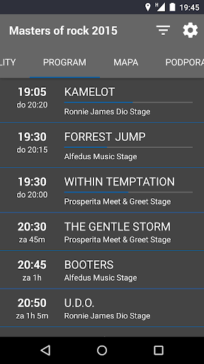 Masters of Rock 2015