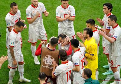 🎥 Une haie d'honneur et un maillot des Oranje pour Goran Pandev