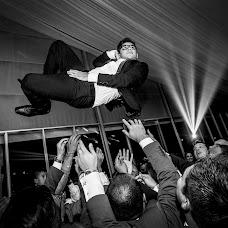 Wedding photographer Oziel Vázquez (vzquez). Photo of 02.10.2018