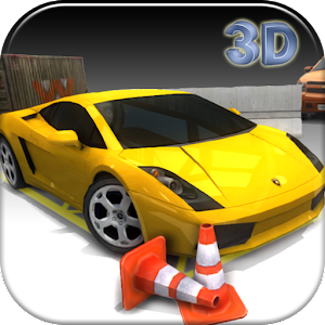 3D Auto Parking for PC and MAC