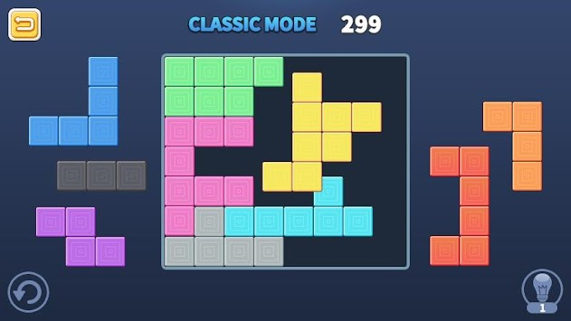 Block Puzzle King apk screenshot