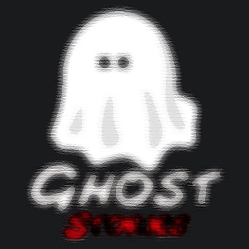 Ghost Stories for Kids 書籍 App LOGO-硬是要APP