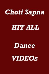 Priya Chaudhary Choti SAPNA Stage Dance VIDEO Song - náhled