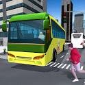 Bus Driving Game: City Bus Simulator icon