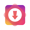 Story Saver for Instagram (Android) Logo