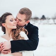 Wedding photographer Konstantin Koulman (colemahn). Photo of 21.02.2017