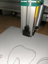 Photo: My printed endstop holders fit! Useful printed parts!