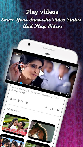 Tamil Video Songs Status For whatsapp 2.5 screenshots 3