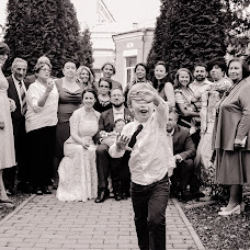 Wedding photographer Elena Gorina (Gorina). Photo of 27.05.2017