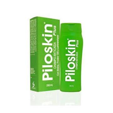 Shampoo PILOSKIN Plus