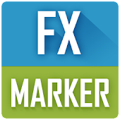 CFD and FX Trading at FXMARKER