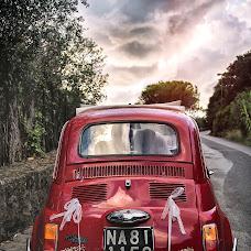 Wedding photographer Giuseppe Greco (greco). Photo of 02.12.2016